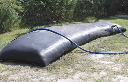 Dewatering Bags Silt And Sediment Filtration