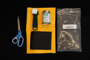 berm repair kits